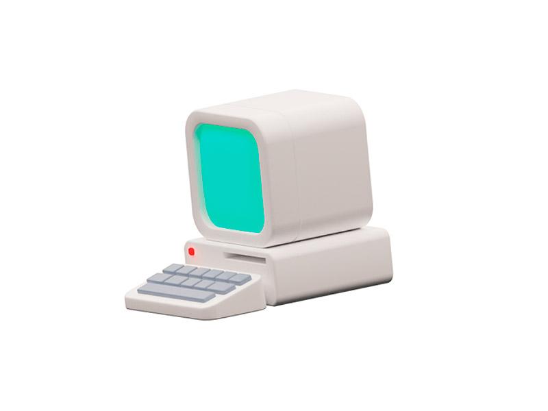 Megacomputer with quantum
